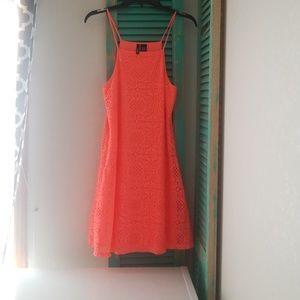 Ultra Flirt Sun dress